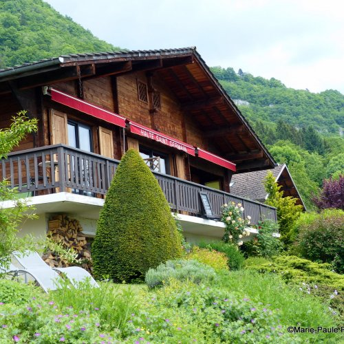 Chambres D Hotes Talloires Lac Annecy