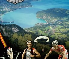 affiche RED BULL ELEMENTS 2015